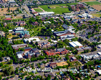 2665 Central Washington University